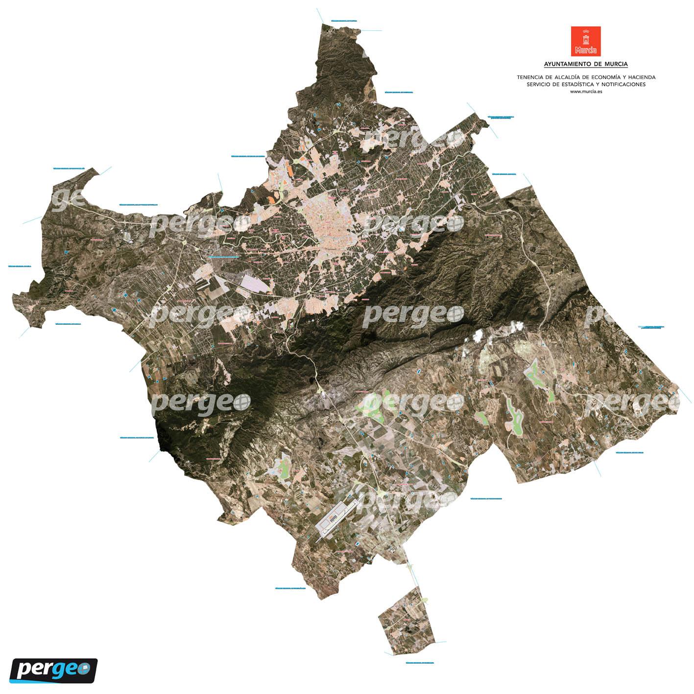 Mapa-Murcia-Municipal