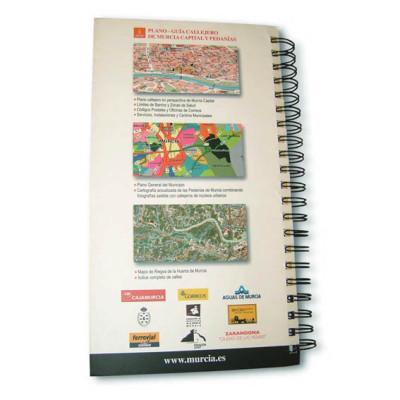 Libro-Guía Municipal de Murcia