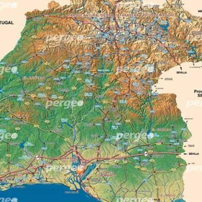 Provincia de Huelva