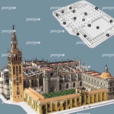 La Giralda – Catedral de Sevilla