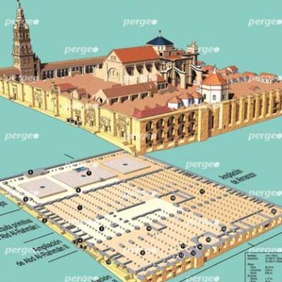 La Mezquita – Catedral de Córdoba