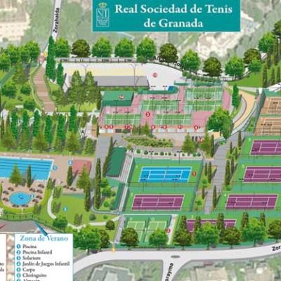 Real Sociedad de Tenis de Granada