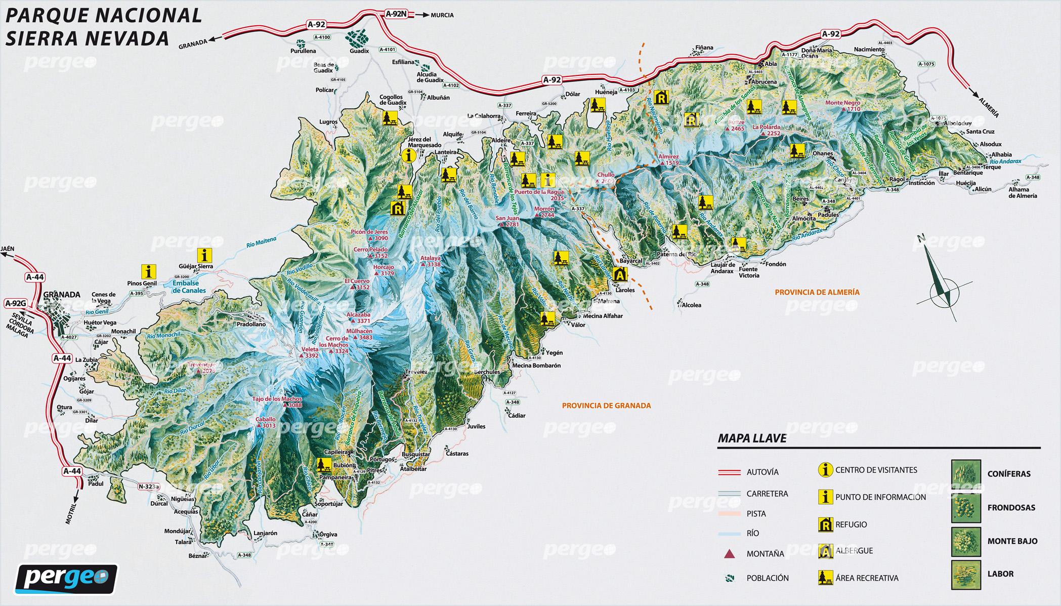 parque-nacional-sierra-nevada