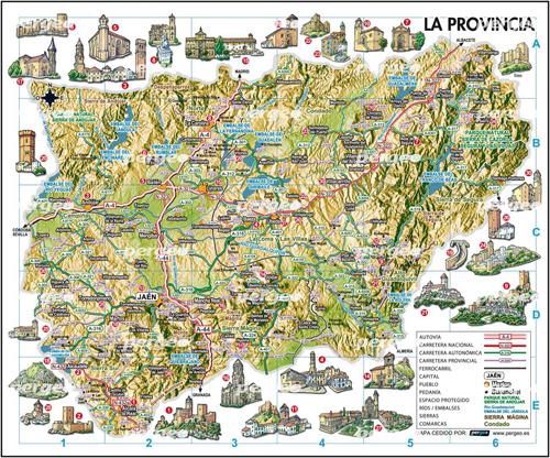 dd616a3c066 Mapa de Poblaciones