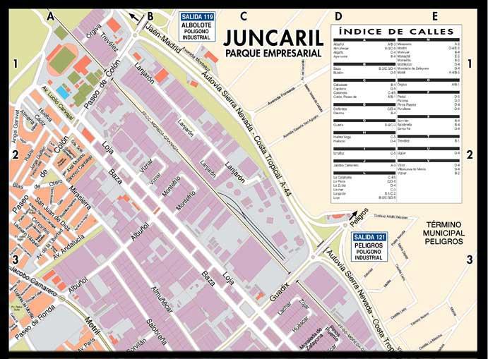 plano-mapa-poligono-juncaril